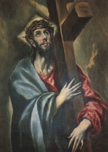 Carga cruz.Greco